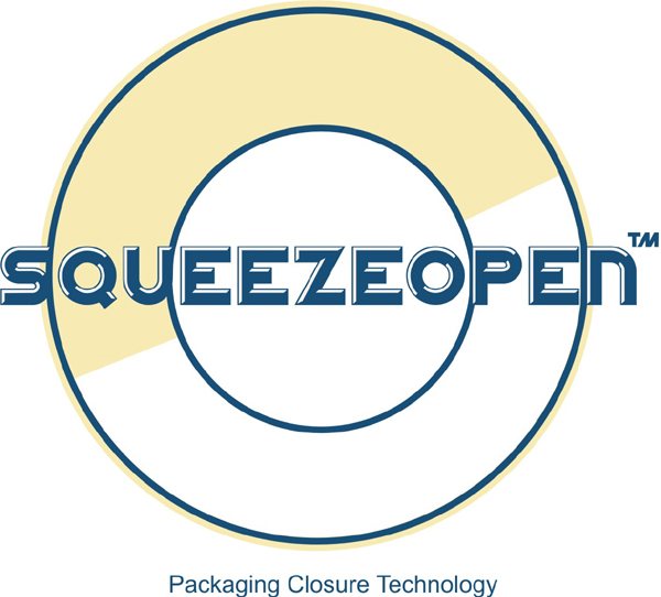 Packaging closure technology